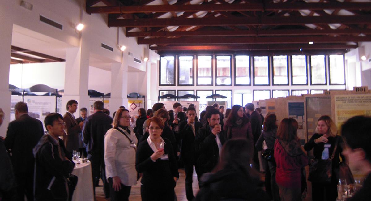 Events/Venice Symposium