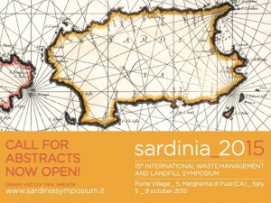 For further information please visiti the official website: www.sardiniasymposium.it