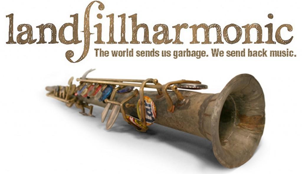 Landfill Orchestra