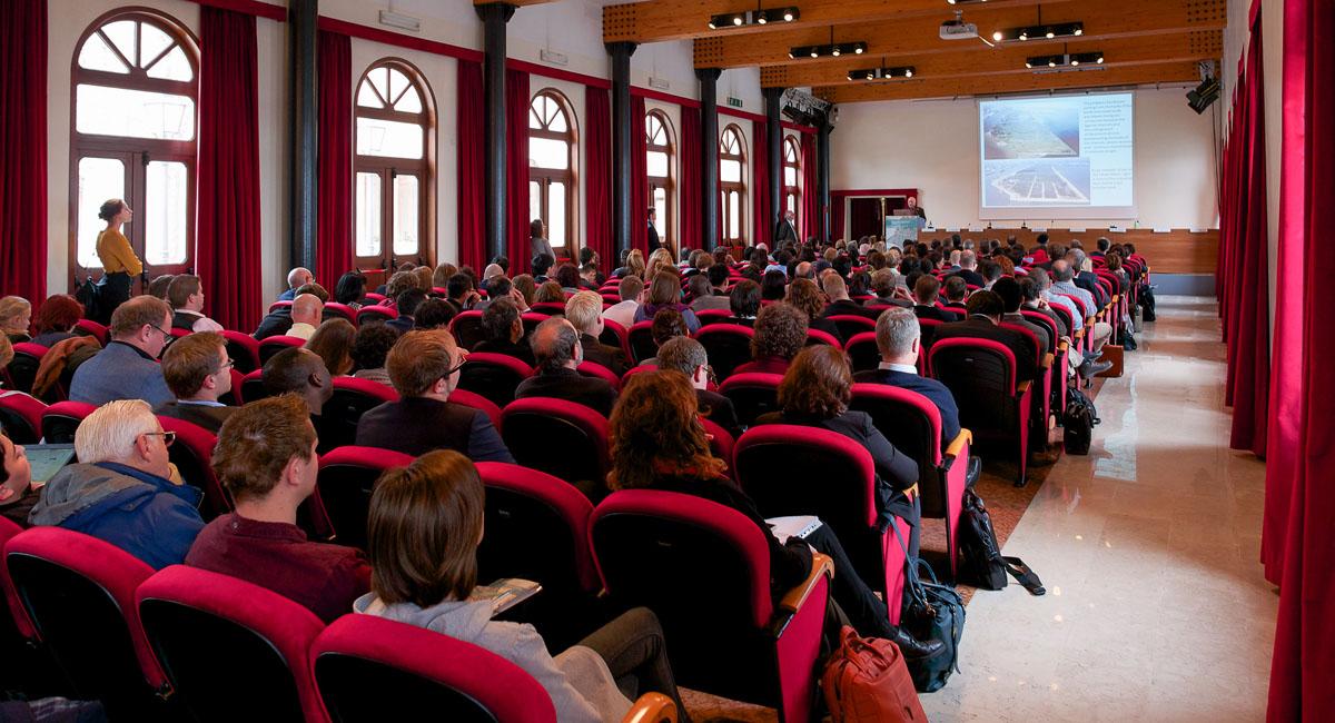 eventi/Venice Symposium