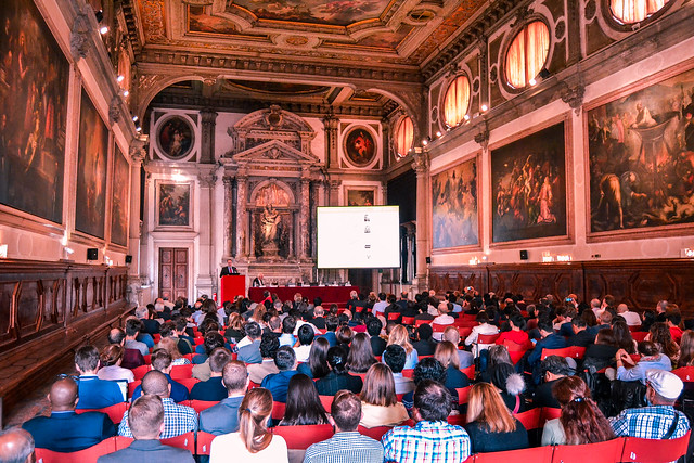 Events/Venice Symposium