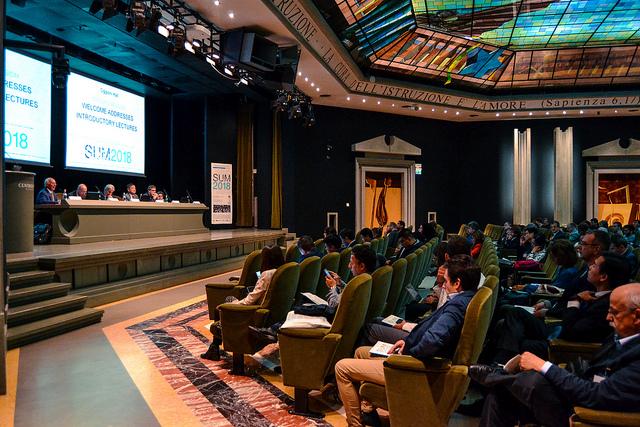 events/SUM Symposium